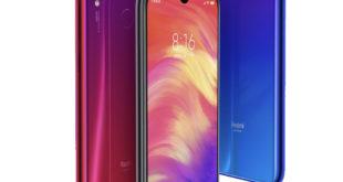 Xiaomi Redmi Note 7 Specificatiobns