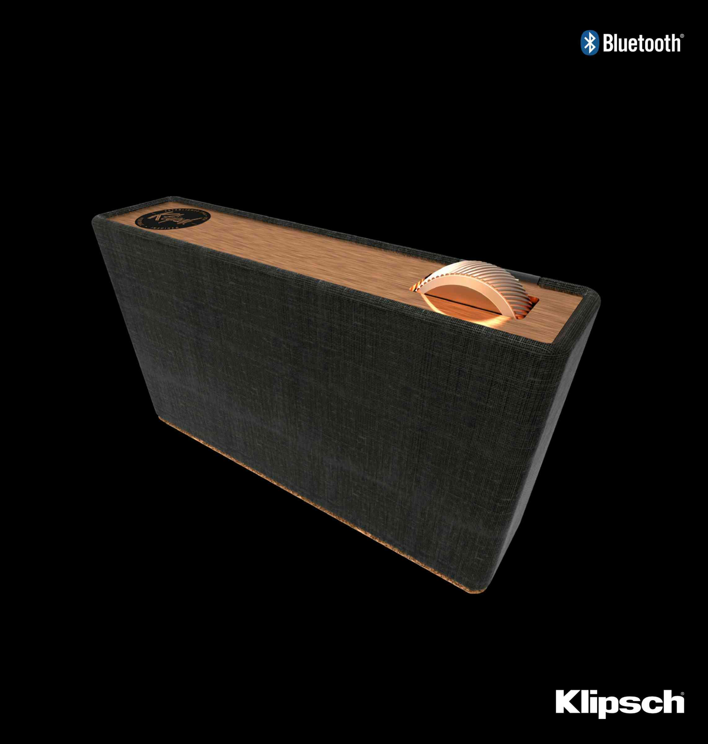 klipsch the mini