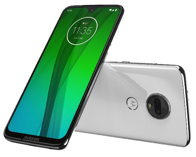 Moto G7 price in uk