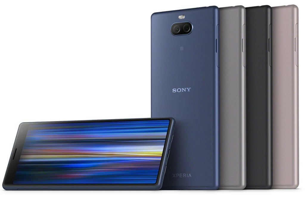 Sony-Xperia-10-price in usa
