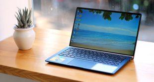 Asus ZenBook UX333FA review