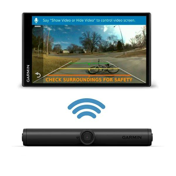 Garmin BC 40 Wireless Backup Camera