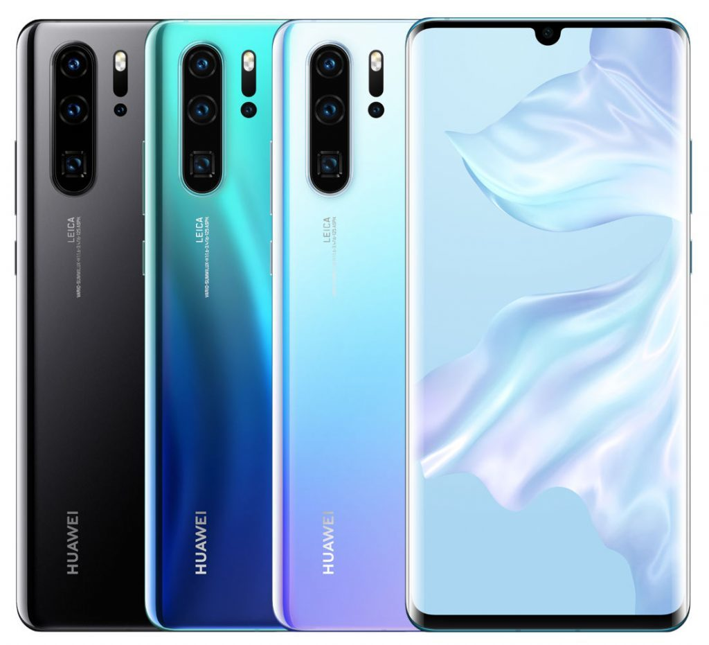 HUAWEI-P30-Pro price in uk
