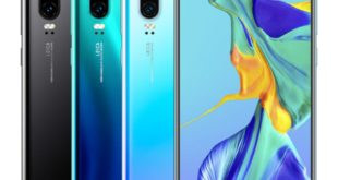HUAWEI-P30 price in uk
