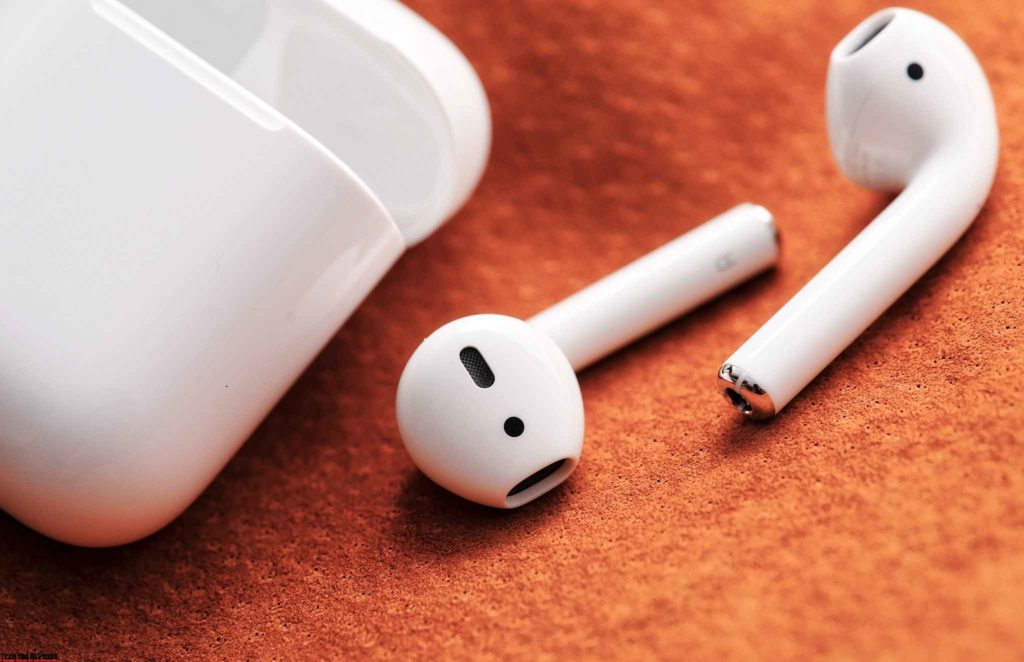 New AirPods Review