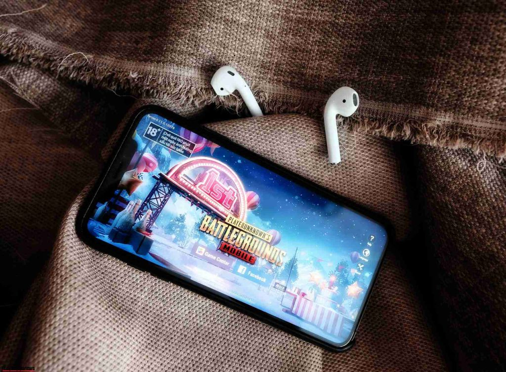 New AirPods gaming