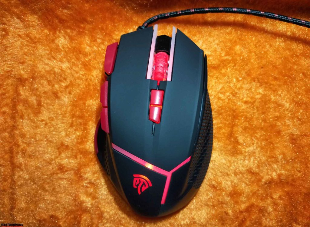 EasySMX-V18-Gaming-Mouse-Review