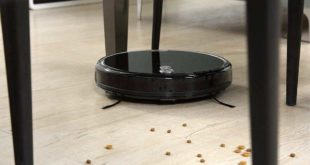 ILIFE Robotic Vacuum Cleaners