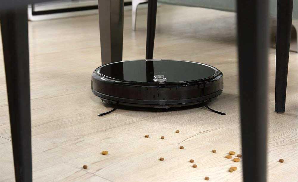 ILIFE Robotic Vacuum Cleaners
