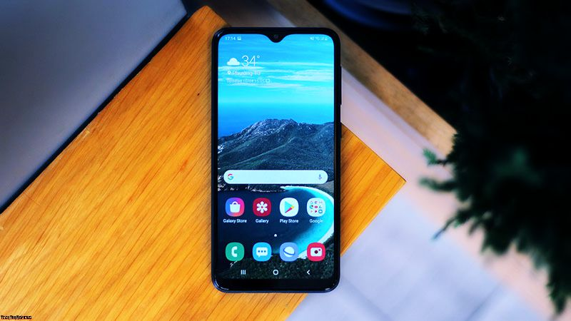 Samsung Galaxy A10 Quick Review