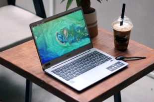 Acer Swift 3 SF313 Review