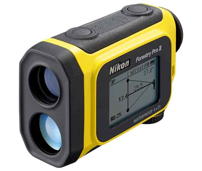 Nikon Forestry Pro II Rangefinder