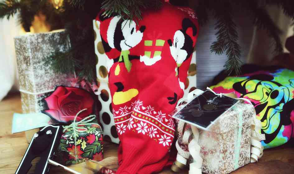Best Christmas Gifts Ideas for Disney Fans