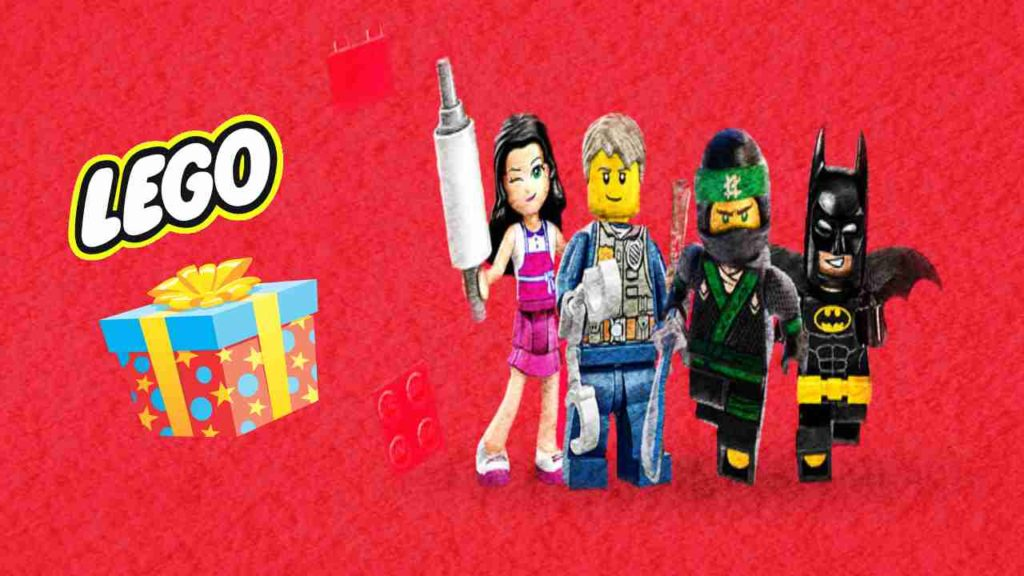Gift Ideas for LEGO Creator
