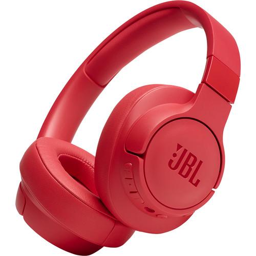 JBL Tune 750BTNC Active Noise Cancelling Headphones