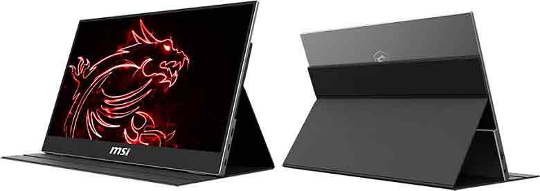MSI Optix MAG161V Portable Gaming Monitor