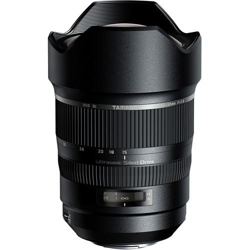 SP 15-30mm f/2.8 Di VC USD Tamron Lens for Nikon Z