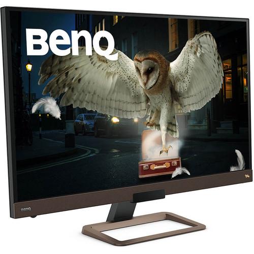 benq 4k monitors