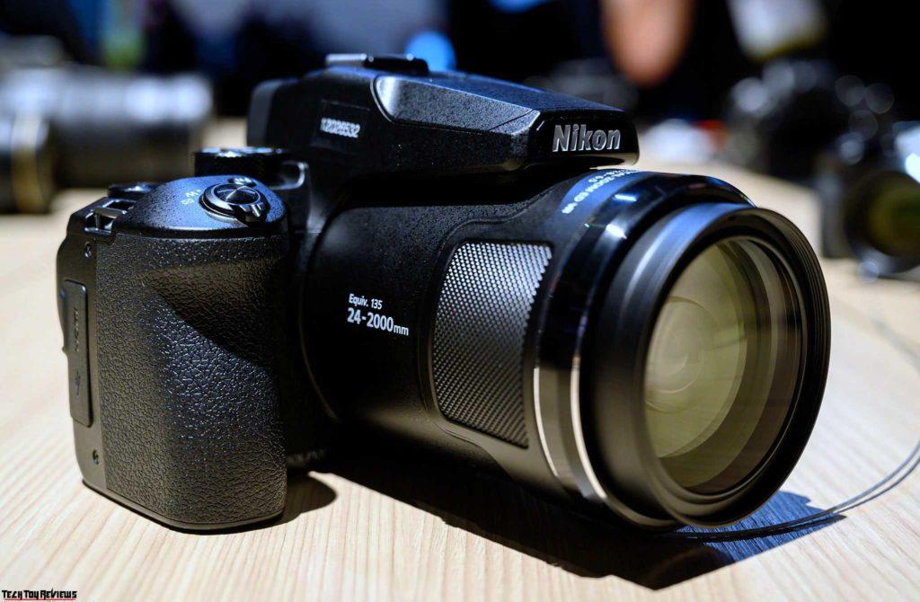 Nikon Coolpix P950 Review
