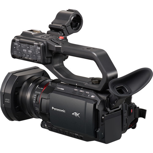 panasonic video Camcorder camera