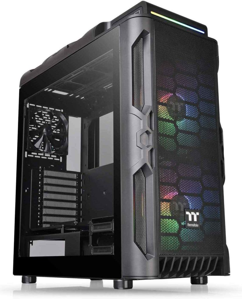 Thermaltake Level 20 RS ARGB PC Tower Case