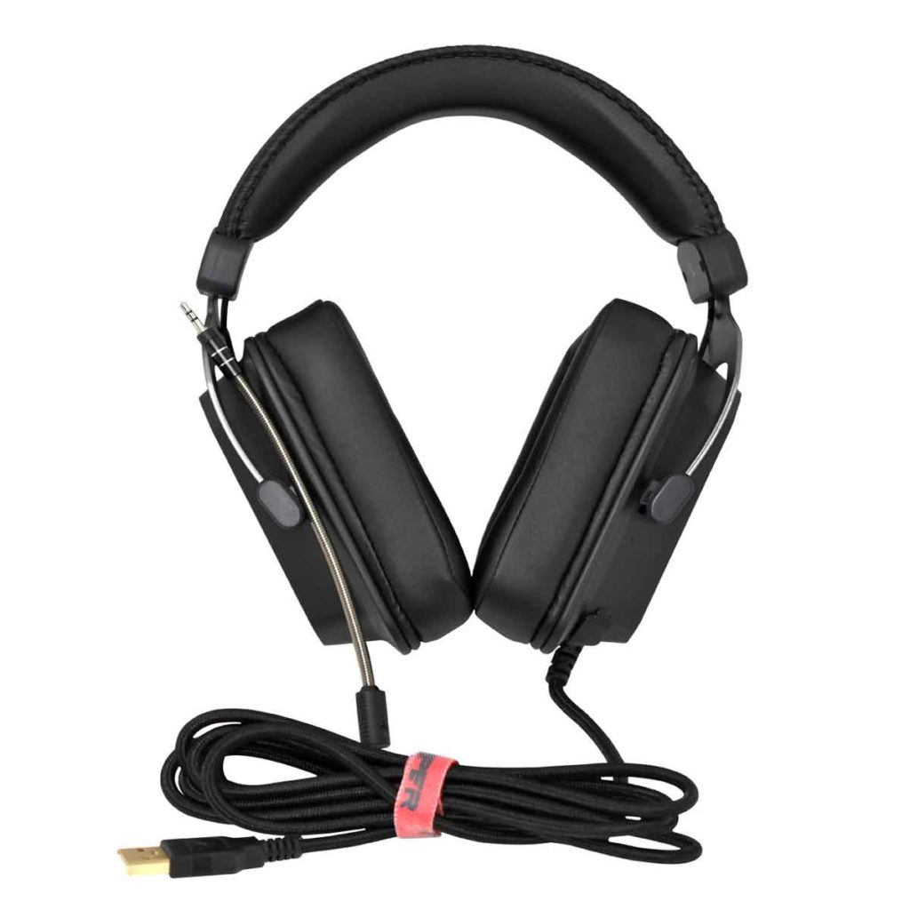 top gaming headsets