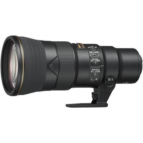 500 mm nikkor lens