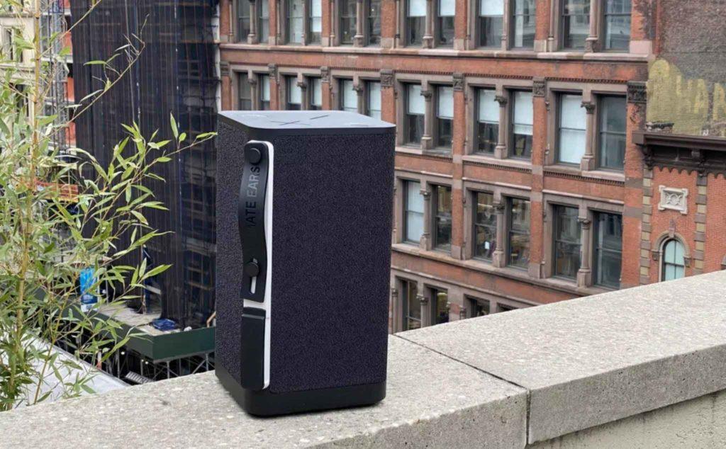 Ultimate Ears HYPERBOOM BT Speaker