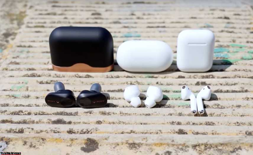 best true wireless earbuds 2020