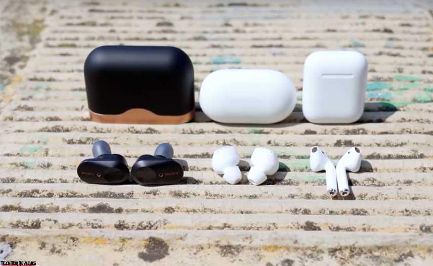 Best True Wireless Earbuds 2020 Buy In February