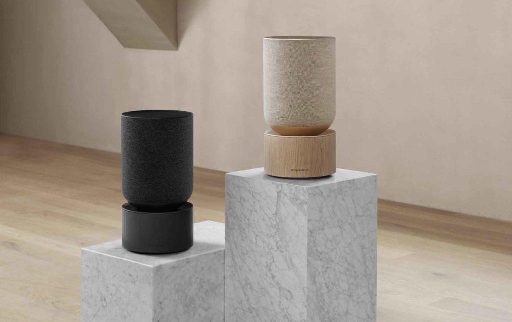 bang and olufsen Beosound Balance Speaker