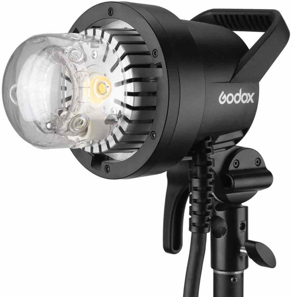 Godox AD1200Pro Studio Light