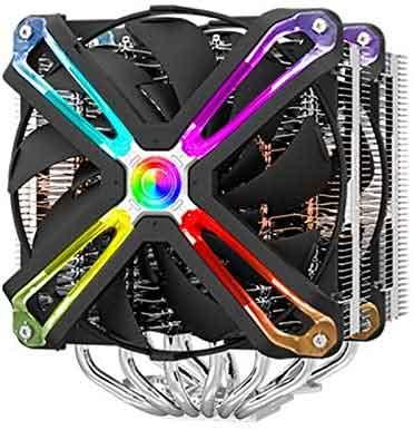 Zalman CNPS20X CPU Cooling Fan