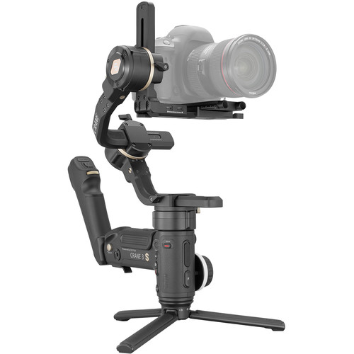 Zhiyun Crane 3S Handheld Video Stabilizer