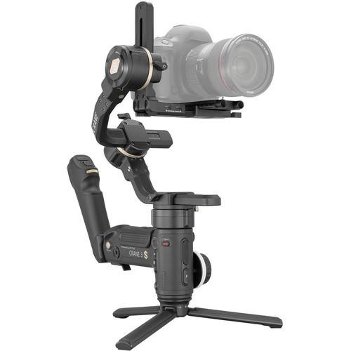 Zhiyun Crane 3S Handheld Video Stabilizer