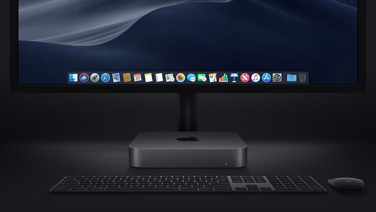 new mac mini 2020