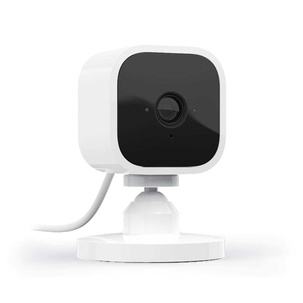 Blink Mini Home Camera Surveillance Systems
