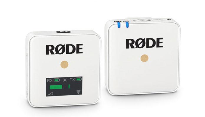Rode Wireless GO Wireless Microphone System