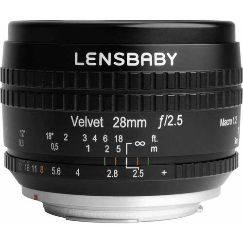 sony e mount lenses
