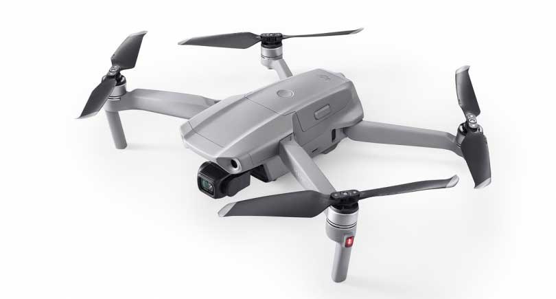 DJI Mavic Air 2 Foldable Drone