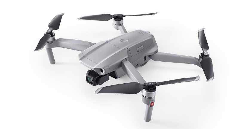 DJI Mavic Air 2 Foldable Drone