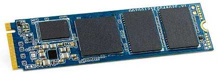 Aura P12 PCIe NVMe SSD 4TB