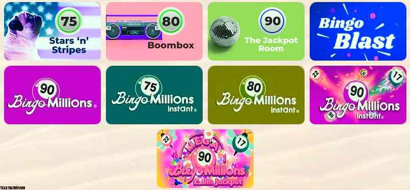 Best Days To Play Bingo