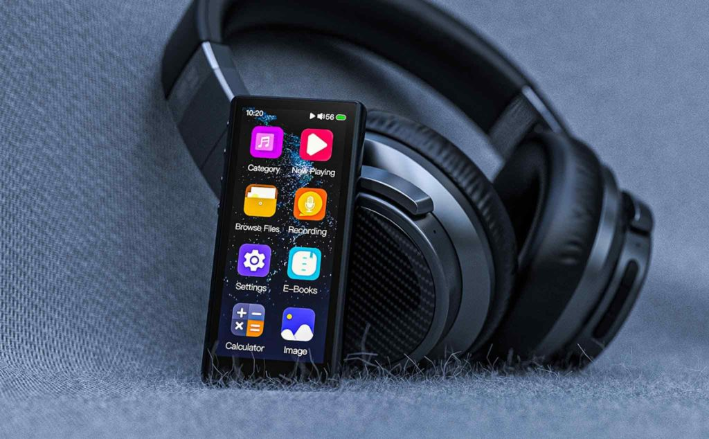 FiiO M3 Pro Lossless Music Player