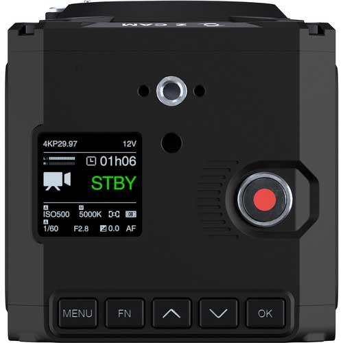 Micro Four Thirds camera