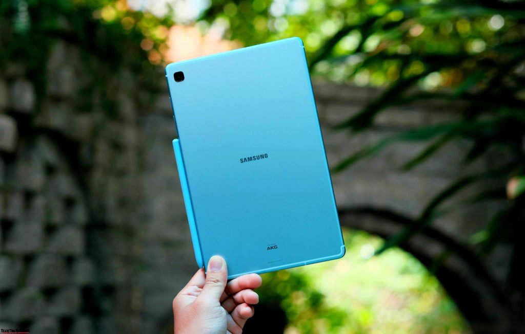 Samsung Galaxy Tab S6 Lite Review
