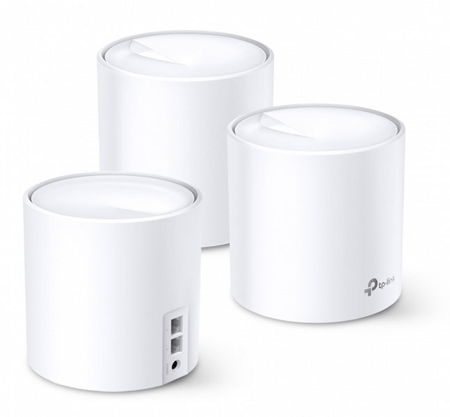 TP-Link Deco X20 Mesh WiFi System