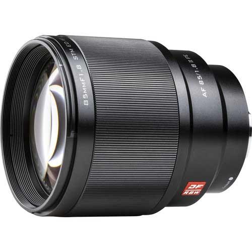 Viltrox AF 85mm F1.8 FE II Portrait Lens