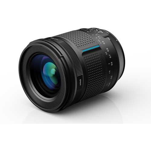 IRIX prime lens
