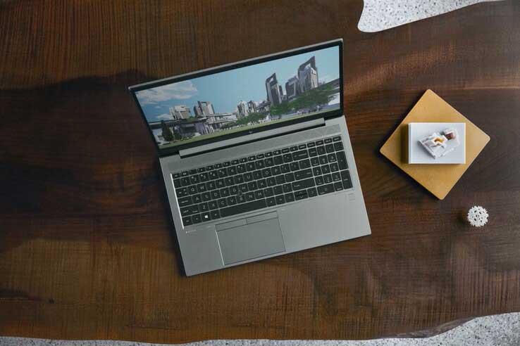 Mobile Workstation laptop